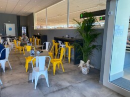 Nuovo food court